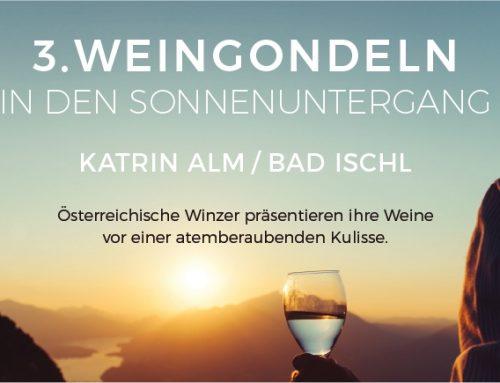 3. Weingondeln (Bad Ischl/04.08.2018)